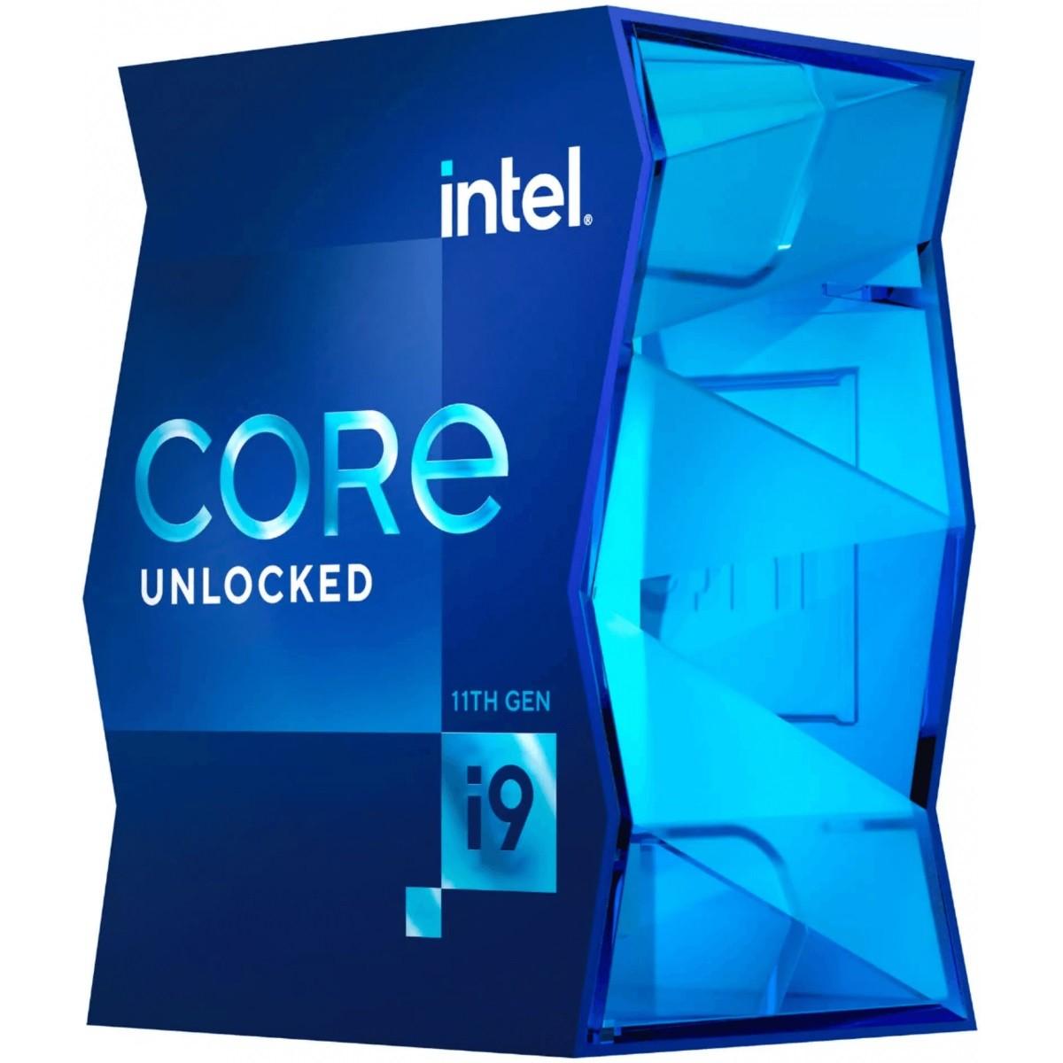 Kit Upgrade, ASRock Z590M Pro4 + Intel Core i9 11900K