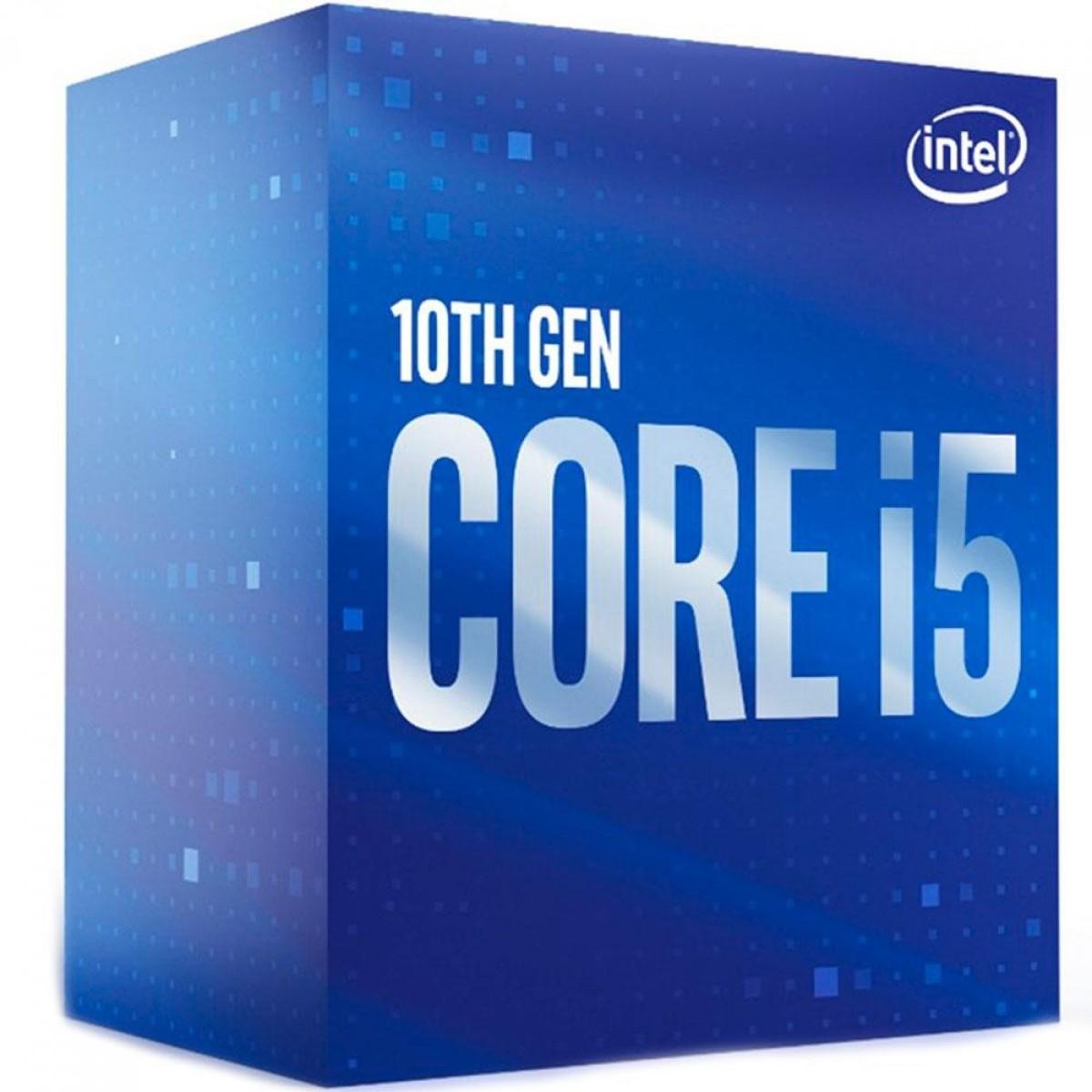 Kit Upgrade Biostar Radeon RX 550 2GB + Intel Core i5 10400F