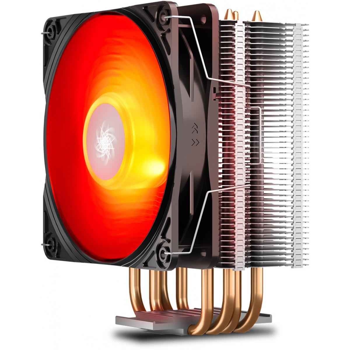 Kit Upgrade Biostar Radeon RX 550 2GB + Ryzen 3 3300X + Memória DDR4 16GB (2x8GB) 3000Mhz + Brinde Cooler
