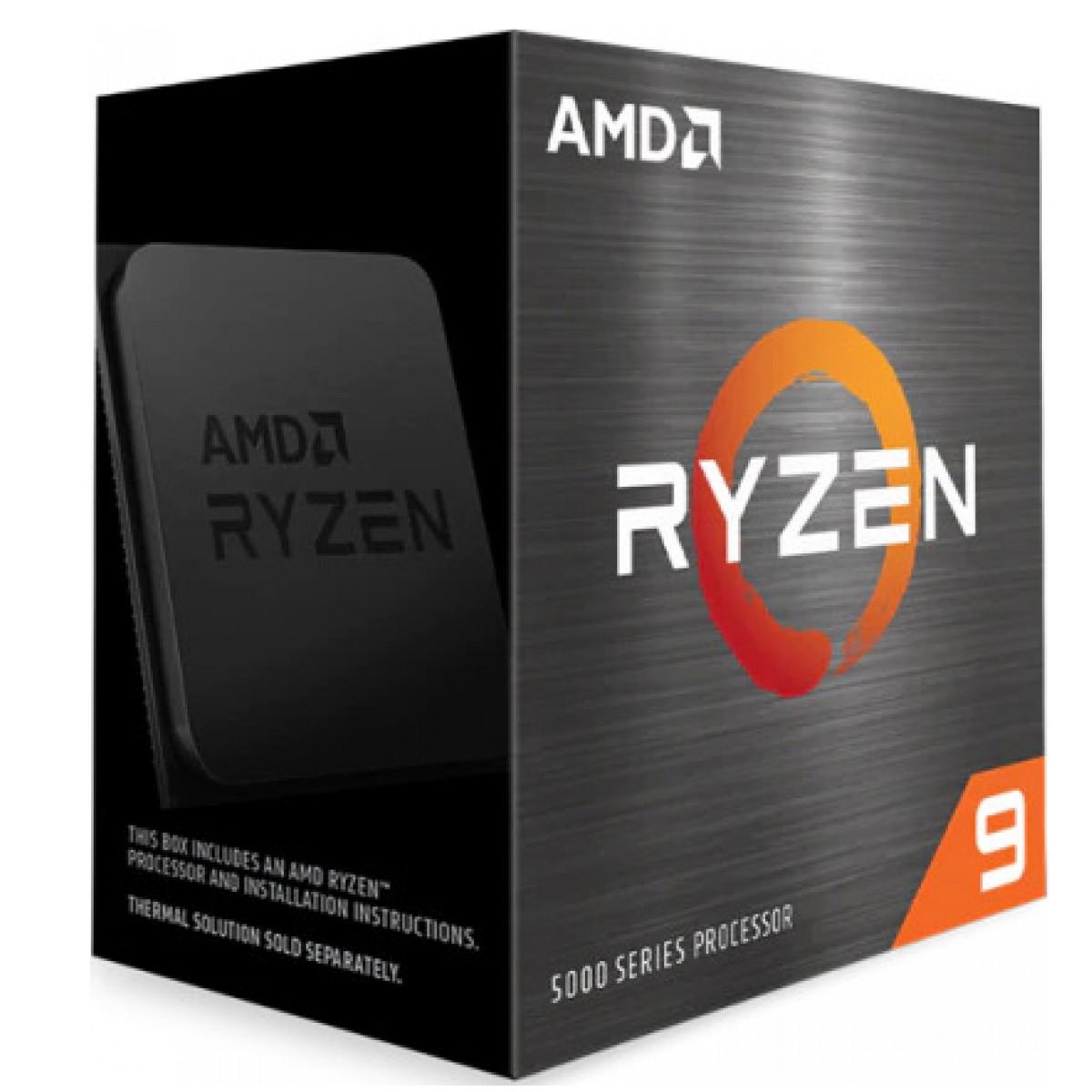 Kit Upgrade ASUS ROG STRIX  RX 570 OC + AMD Ryzen 9 5950X + Brinde Jogo Dirt 5
