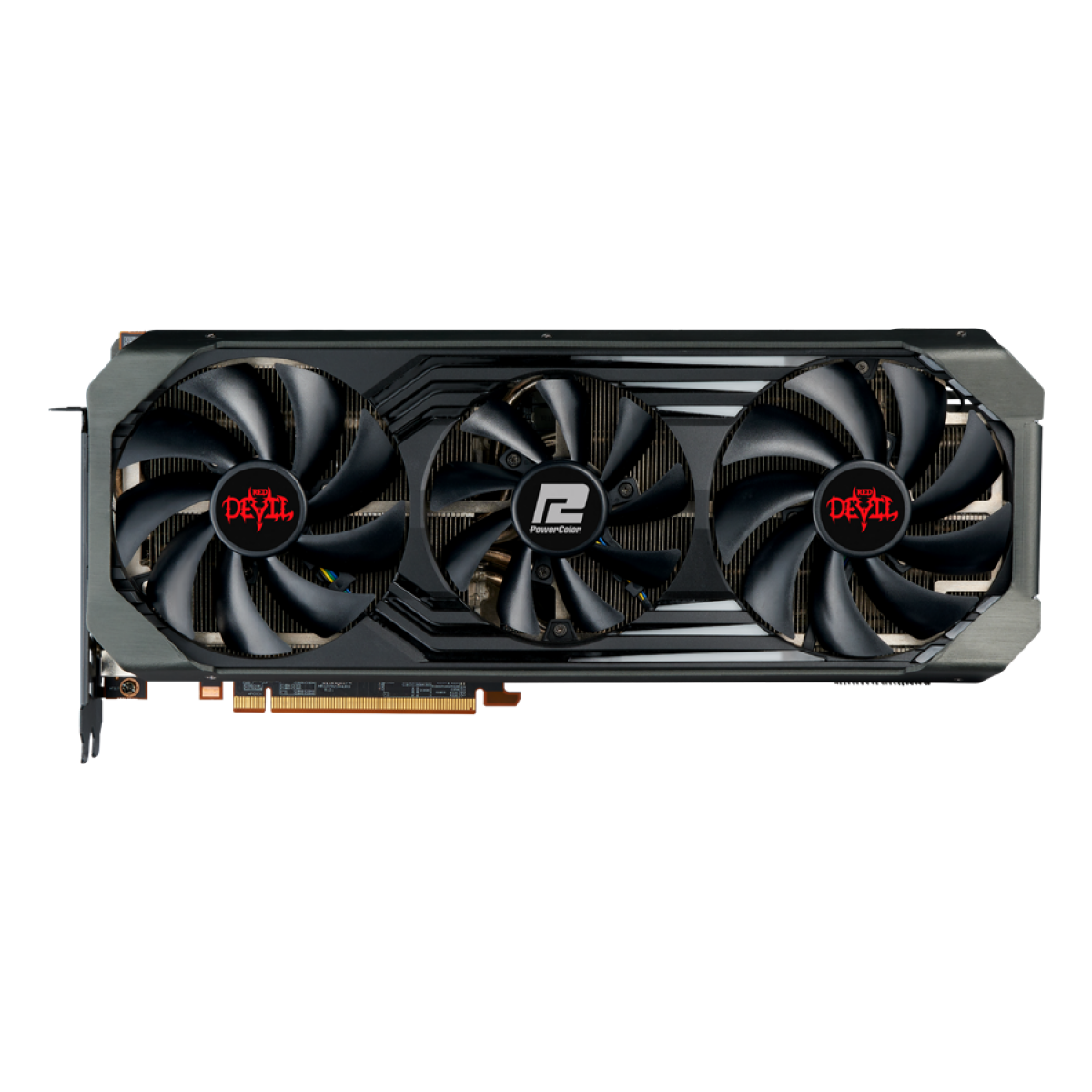 Kit Upgrade PowerColor Radeon RX 6900 XT Red Devil + AMD Ryzen 9 5950X + Brinde Jogo Dirt 5