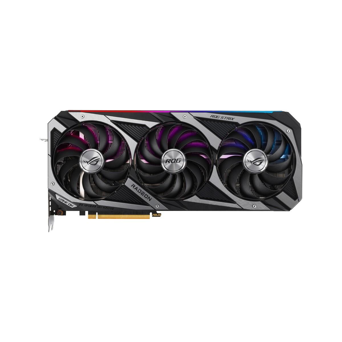 Kit Upgrade ASUS ROG STRIX Radeon RX 6700 XT + AMD Ryzen 9 5900X + Brinde Jogo Dirt 5