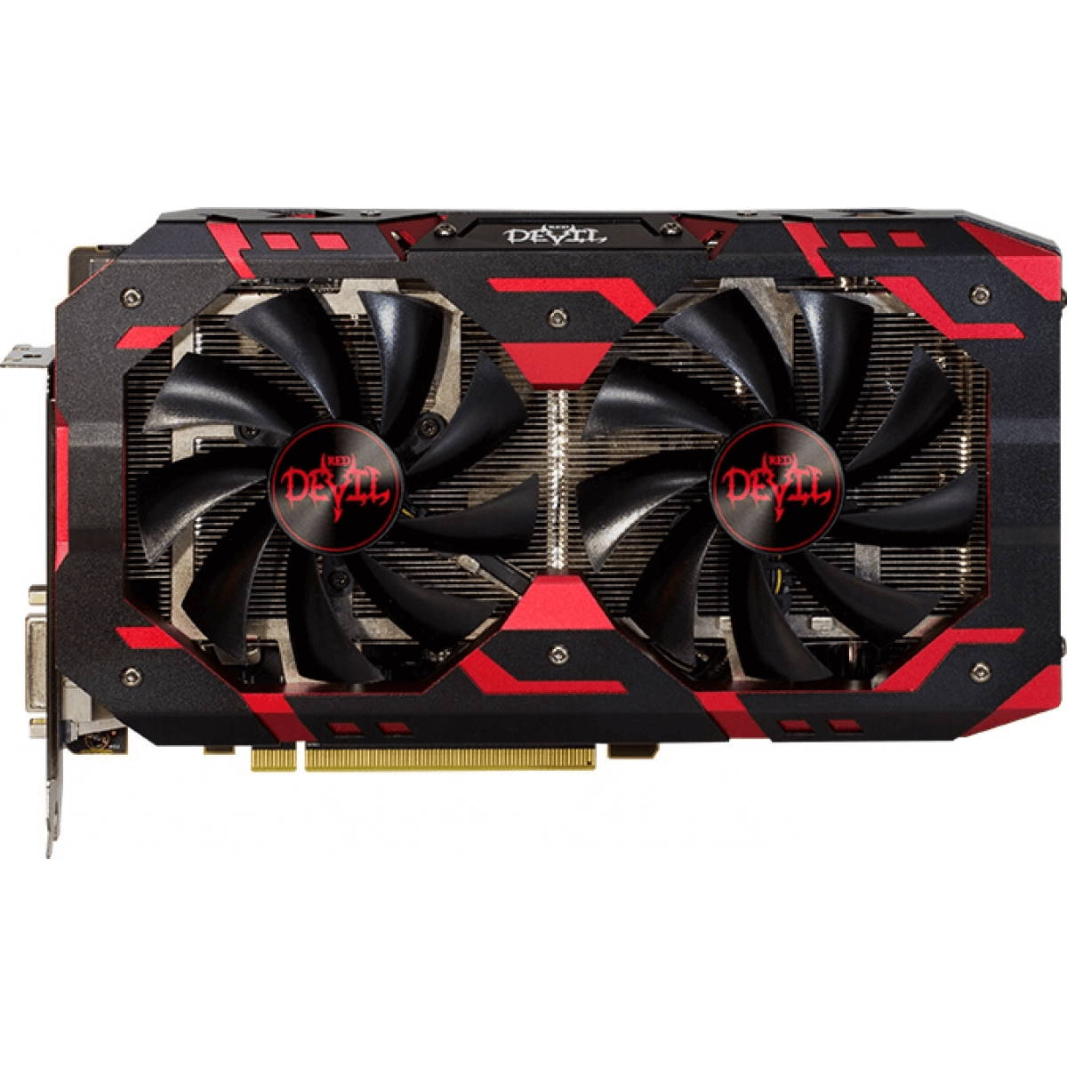 Kit Upgrade PowerColor RX 580 Red Devil + AMD Ryzen 7 5800X + Brinde Jogo Dirt 5