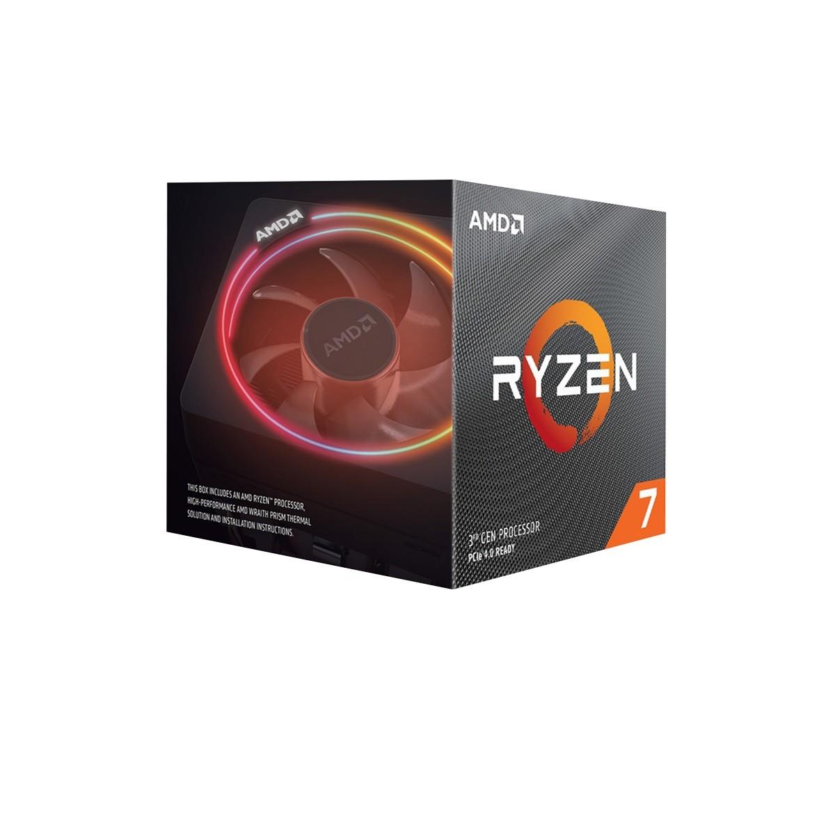 Kit Upgrade ASUS ROG STRIX Radeon RX 6700 XT + AMD Ryzen 7 3700X + Brinde Jogo Dirt 5