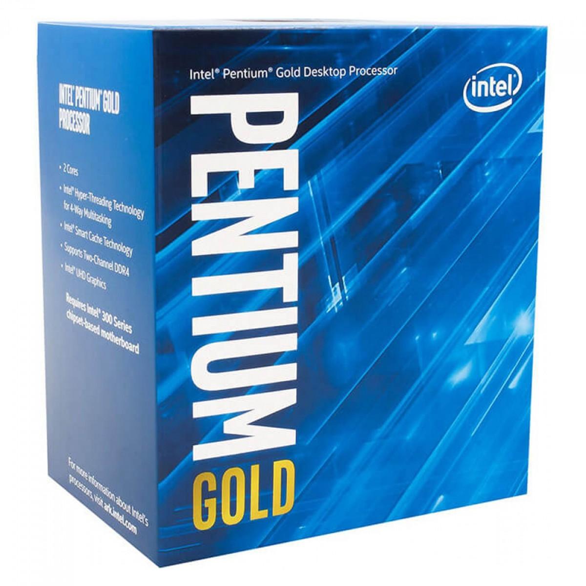 Kit Upgrade, Biostar H310MHP + Intel Pentium Gold G5420 + 4GB DDR4 2666MHz