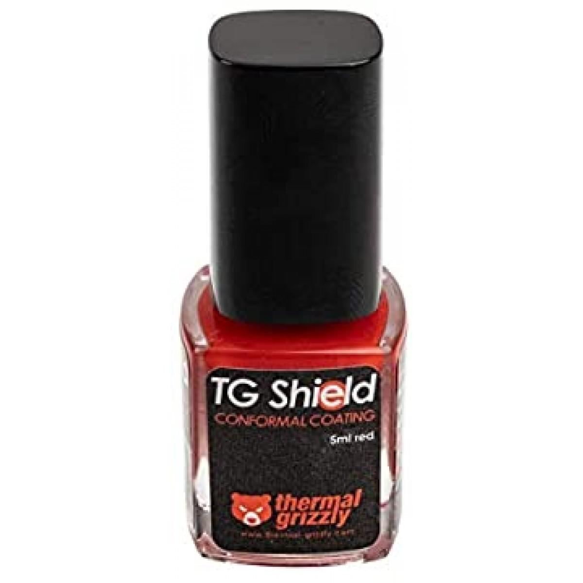 Verniz Protetor Thermal Grizzly Shield, 5ml, TG-ASH-050-RT