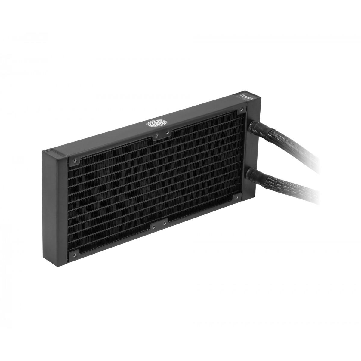 Water Cooler Cooler Master Masterliquid ML280 TR4 EDITION, 280mm, RGB, Intel-AMD, MLX-D28M-A13PC-T1