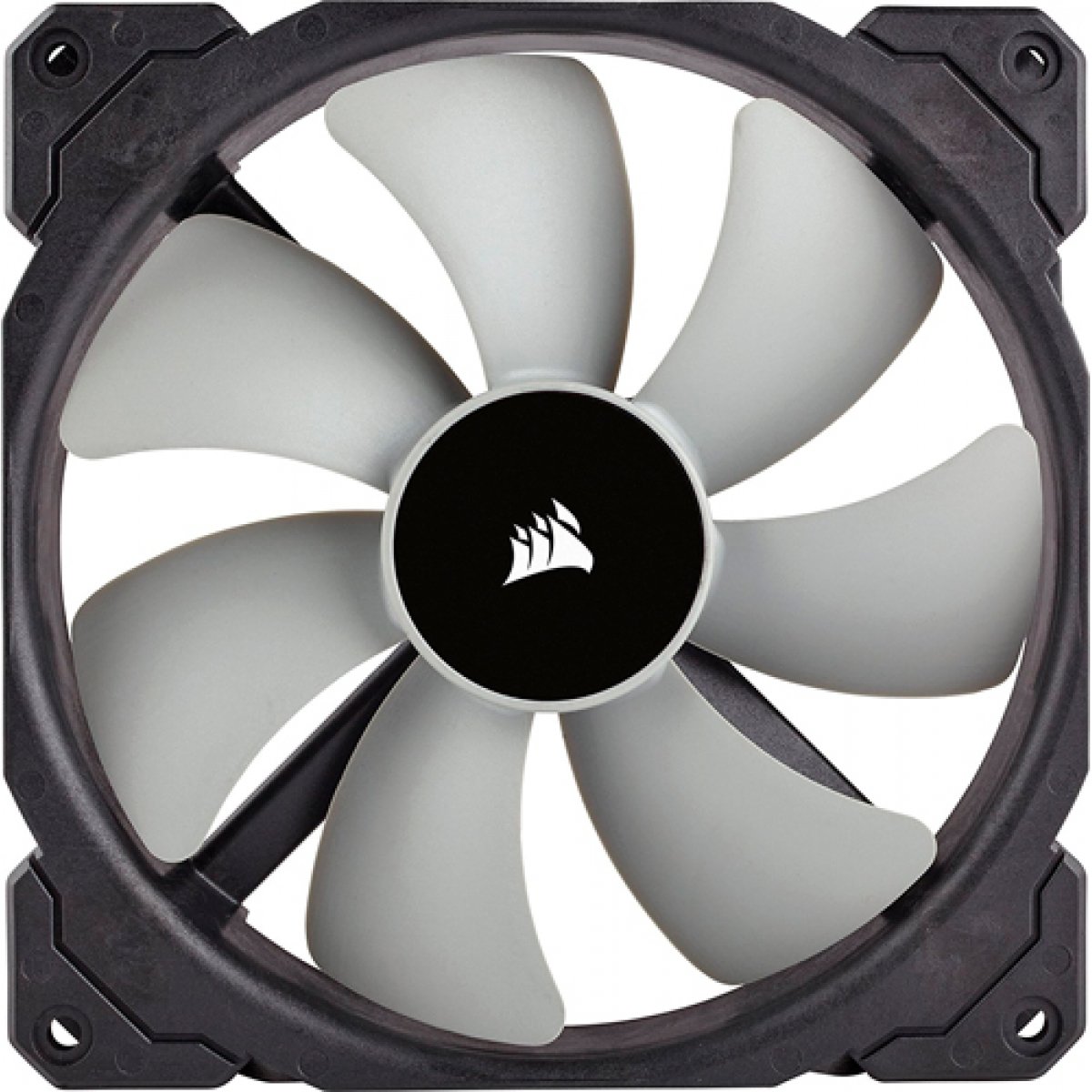 Water Cooler Corsair H115i Pro, RGB 280mm, Intel-AMD, CW-9060032-WW