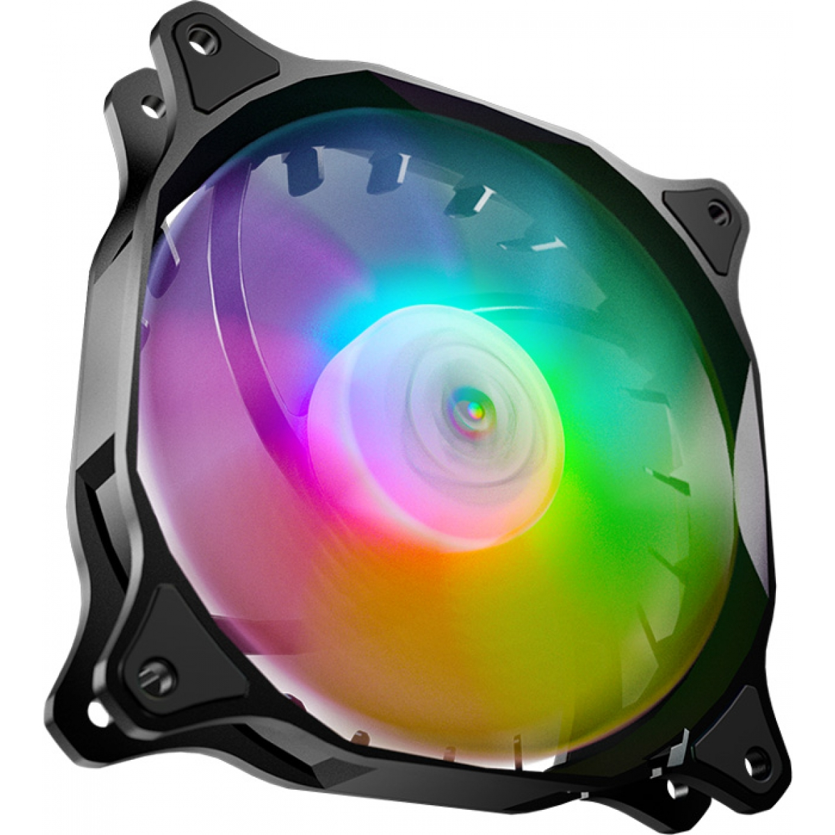 Water Cooler Cougar Helor RGB 360mm, Intel-AMD, RL-HLR360-V1