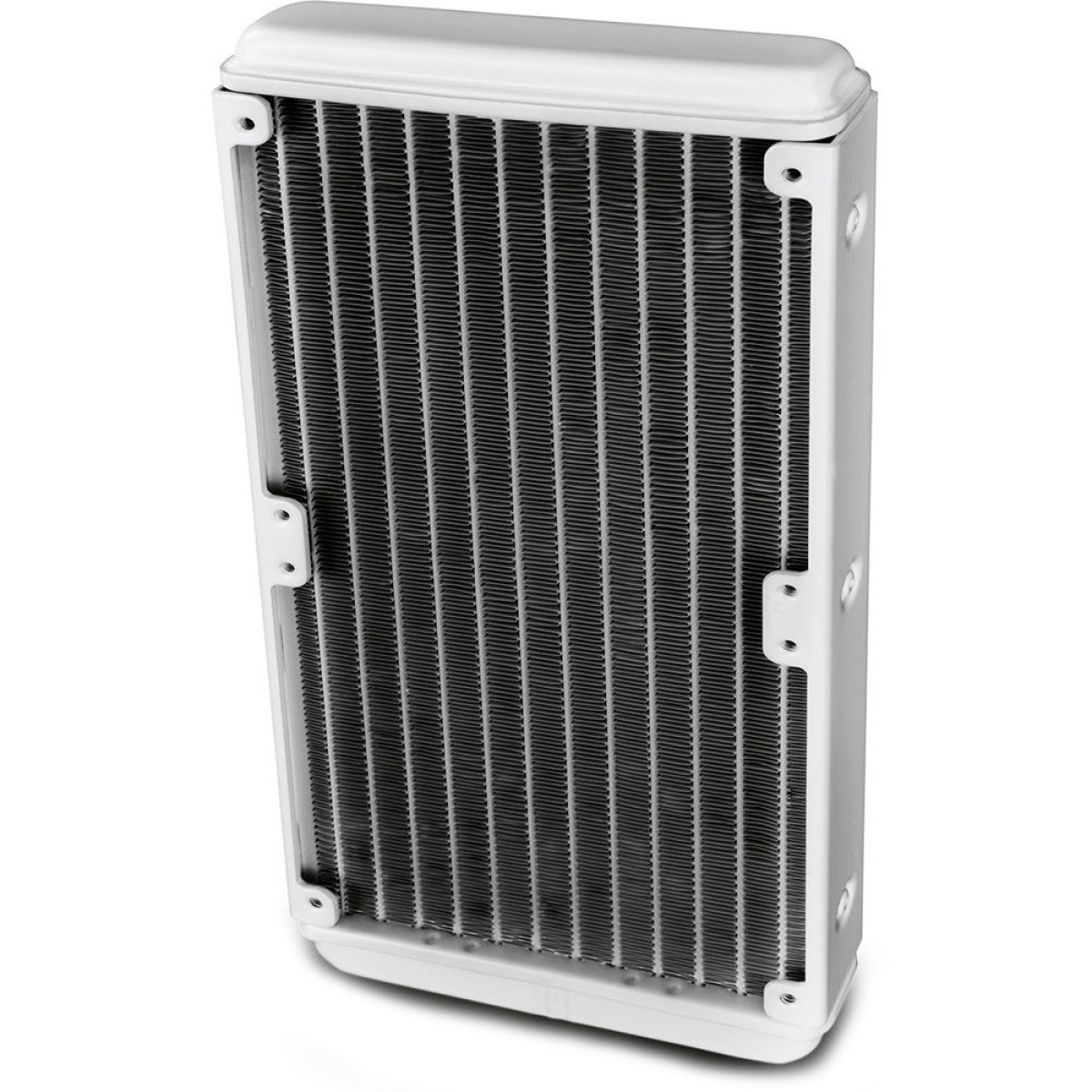 Water Cooler Gamer Storm DeepCool Captain 240EX, 240mm, Intel-AMD, White, DP-GS-H12L-CT240WA4