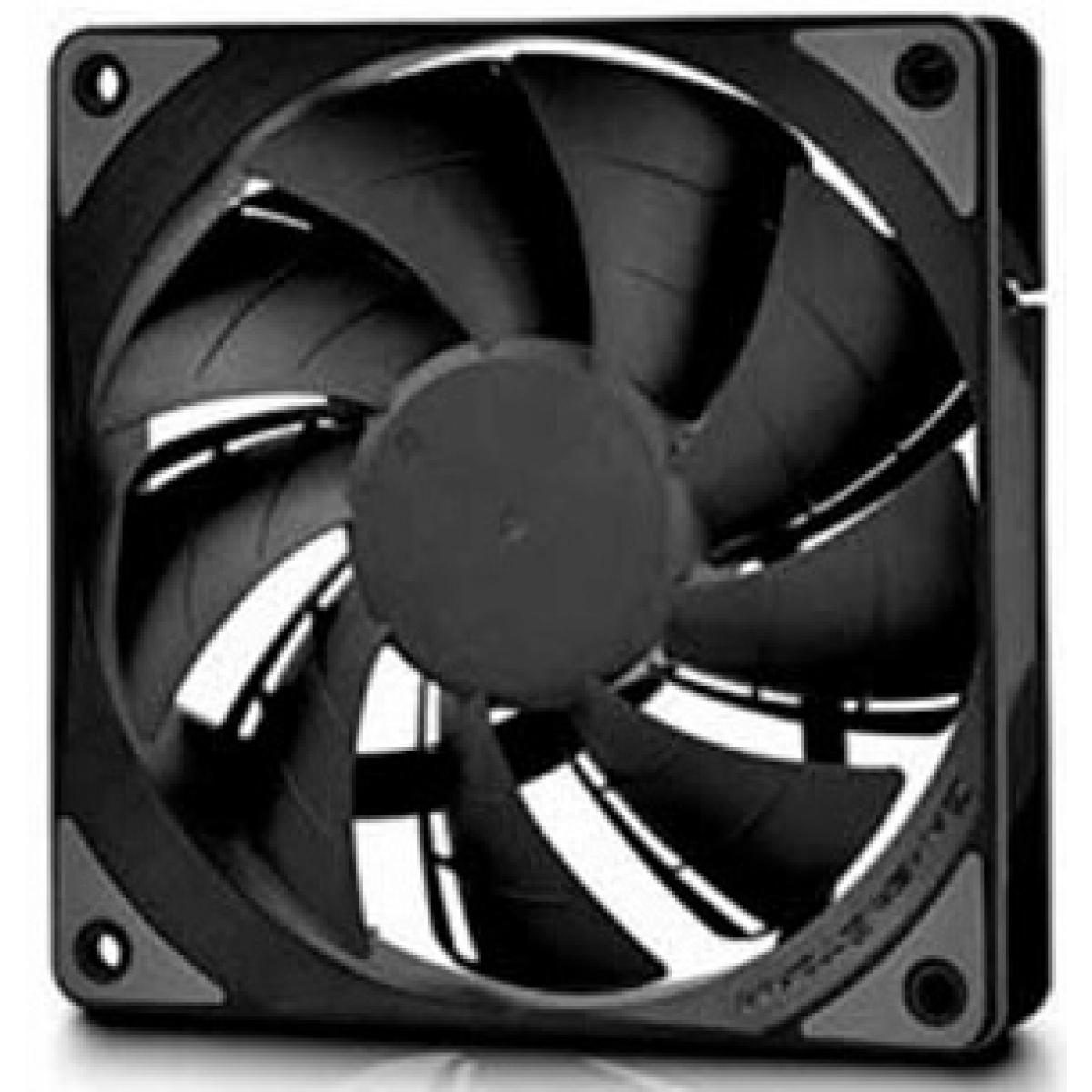Water Cooler Gamer Storm DeepCool Captain 120 EX, RGB 120mm, Intel-AMD, DP-GS-H12L-CT120RGB