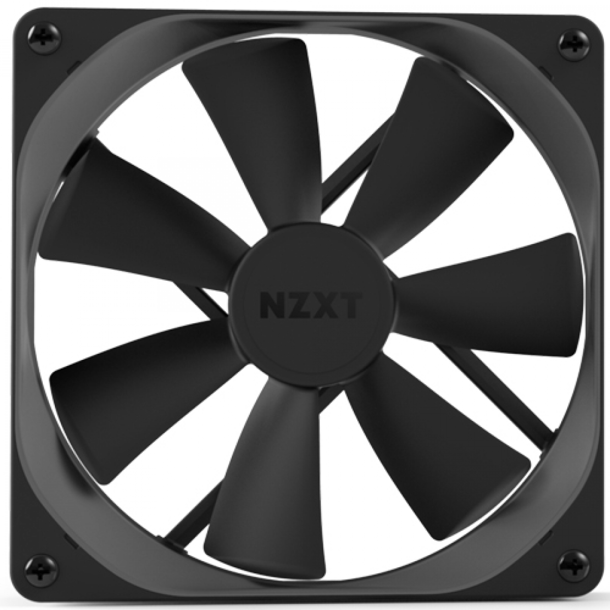 Water Cooler NZXT Kraken X42, RGB 140MM, Intel-AMD, RL-KRX42-02