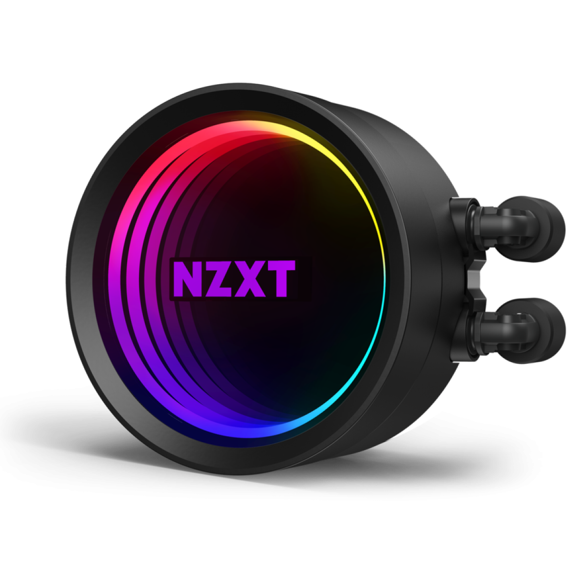 Water Cooler NZXT Kraken X63 RGB, 280mm, Intel-AMD, RL-KRX63-R1