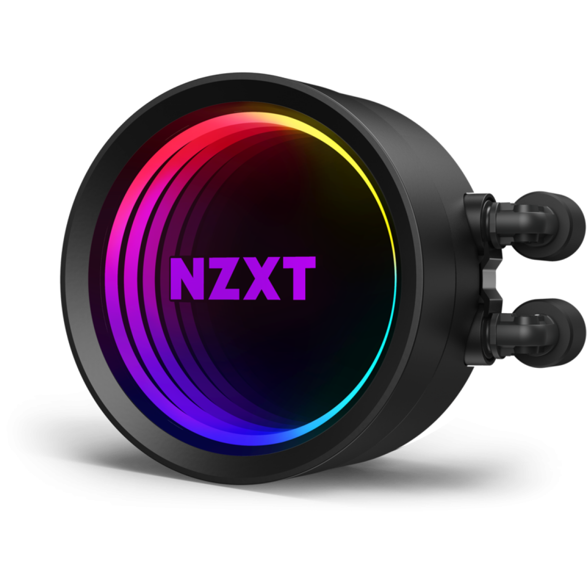 Water Cooler NZXT Kraken X73, RGB 360mm, INTEL/AMD, RL-KRX73-01