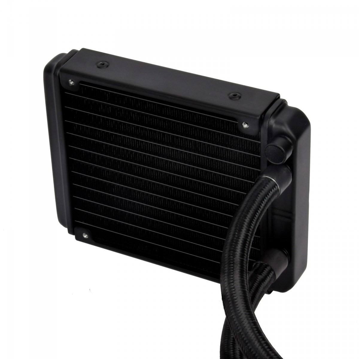 Water Cooler SilverStone PF120-ARGB, 120mm, Intel-AMD, SST-PF120-ARGB