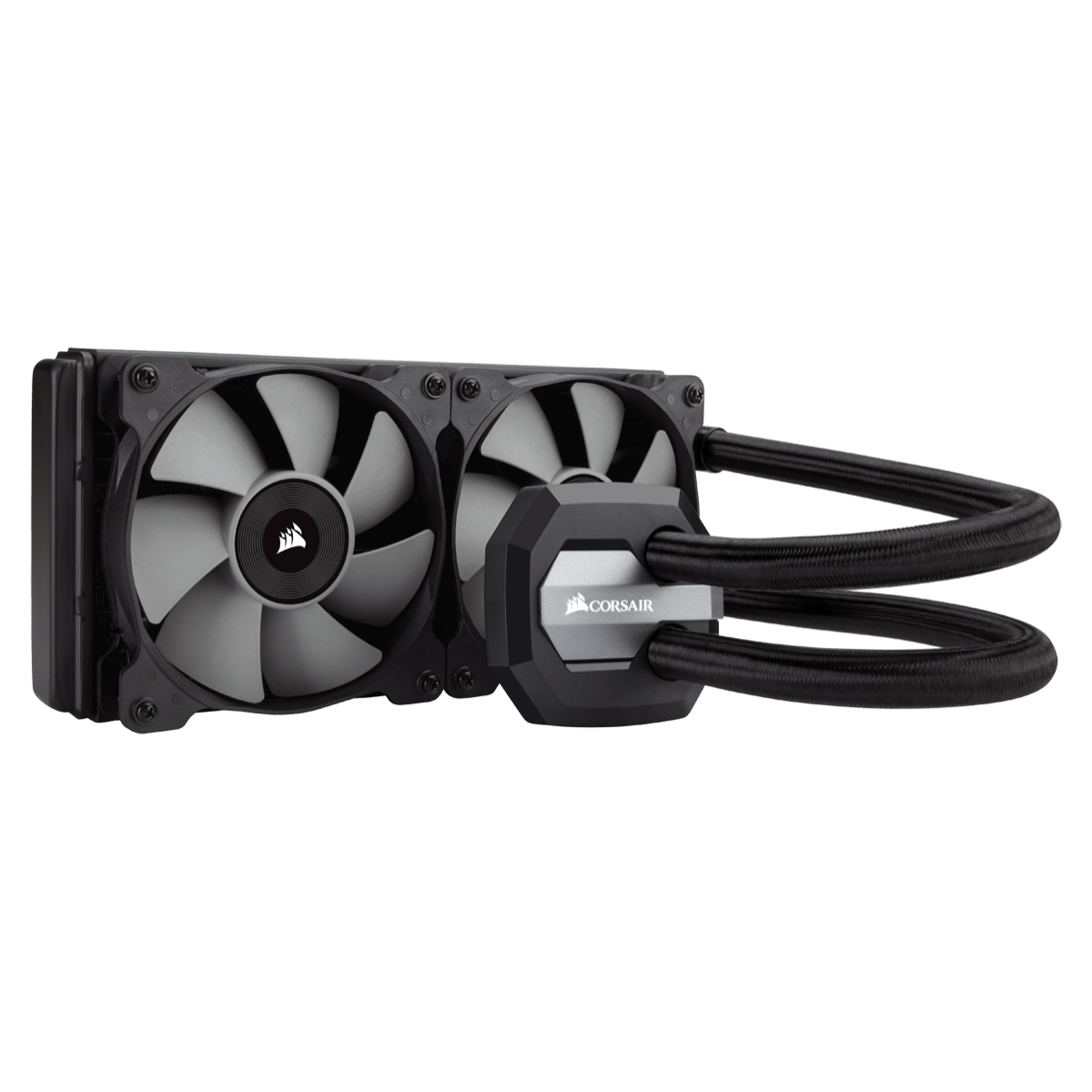 Water cooler Corsair H100i V2, 120mm, Intel-AMD, CW-9060025-WW