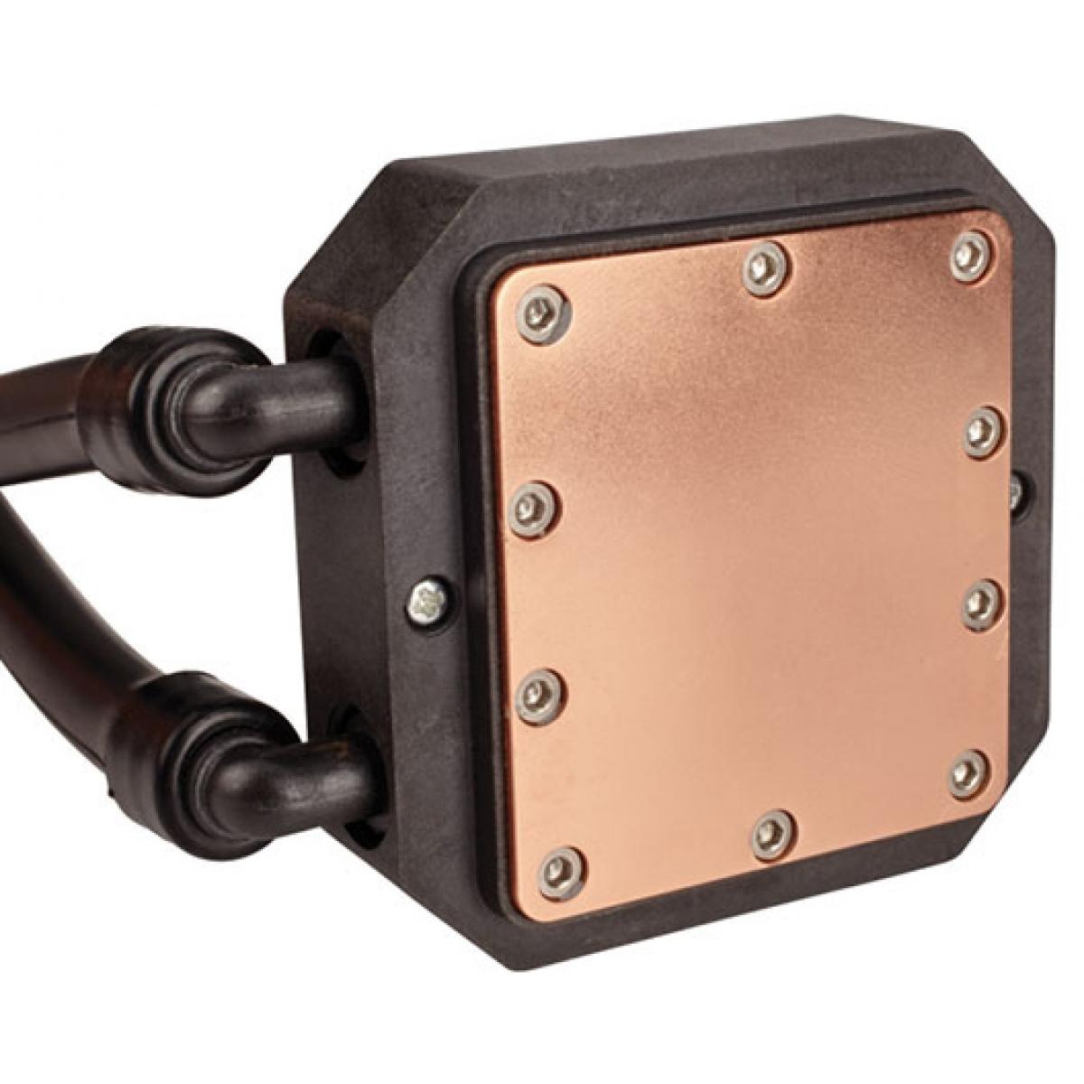 Water cooler Corsair H45 120mm, Intel-AMD, CW-9060028-WW
