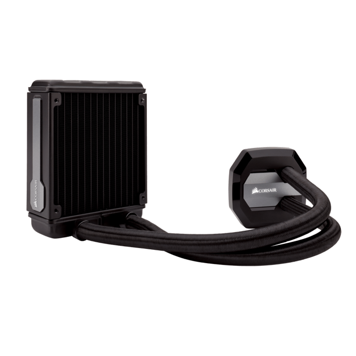 Watercooler - Corsair Hydro Series H80i V2 AMD - CW-9060024-WW - OPEN BOX