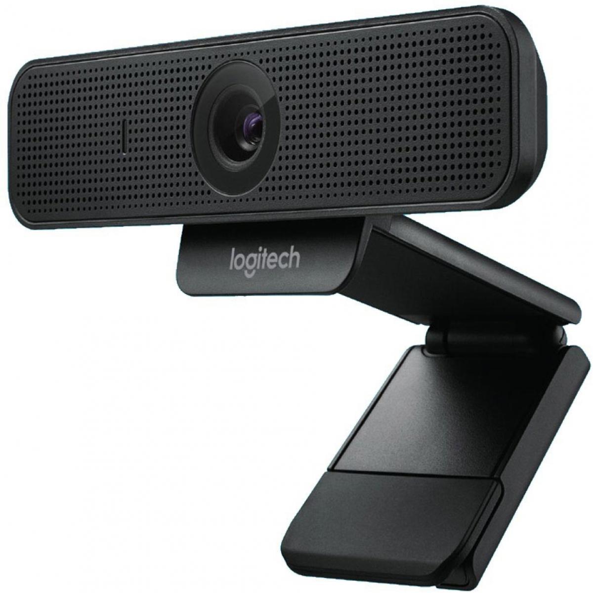Webcam Logitech C925E RightLight 2 Full HD 1080p 30fps