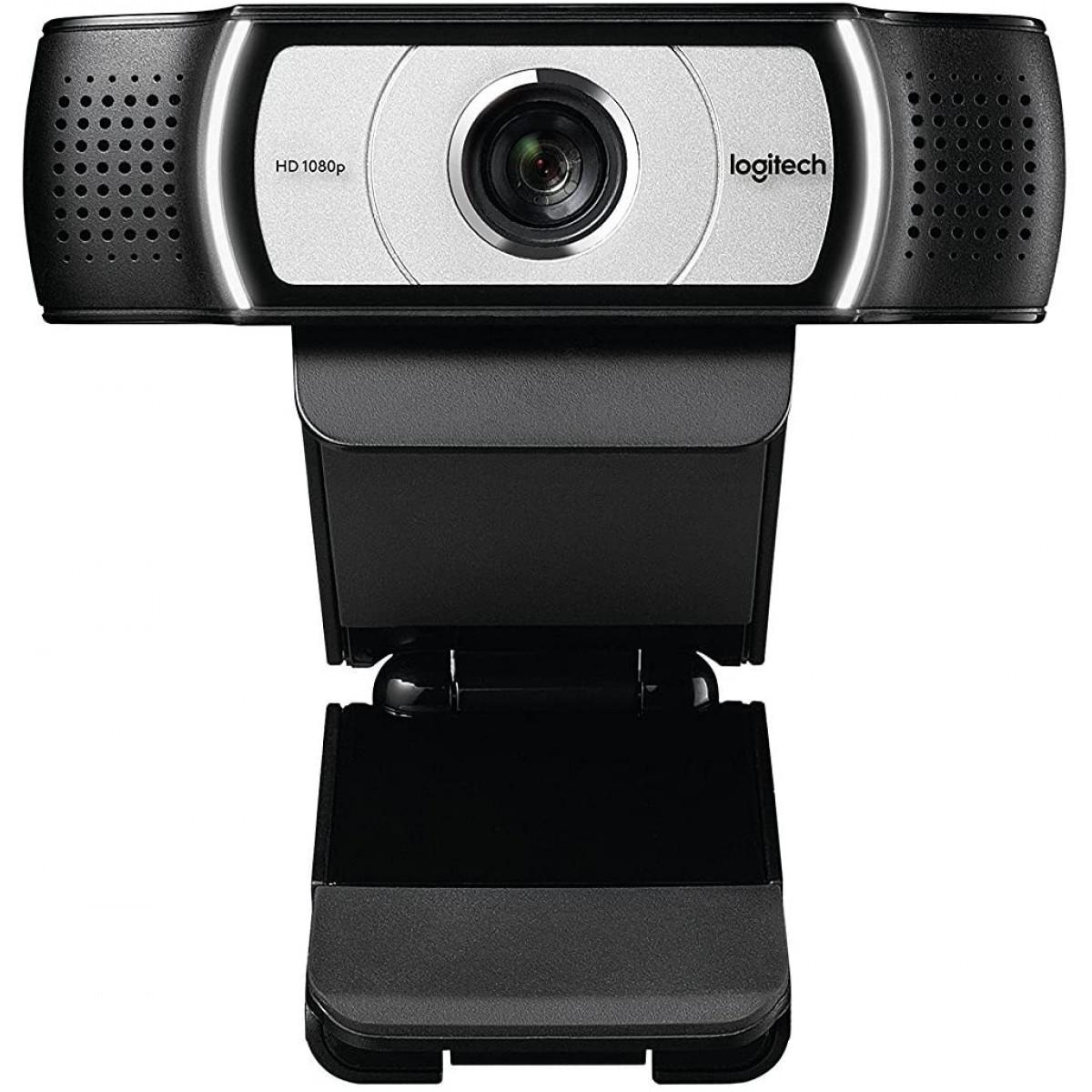 WebCam Logitech C930E, FullHD, 1080p, 960-000971