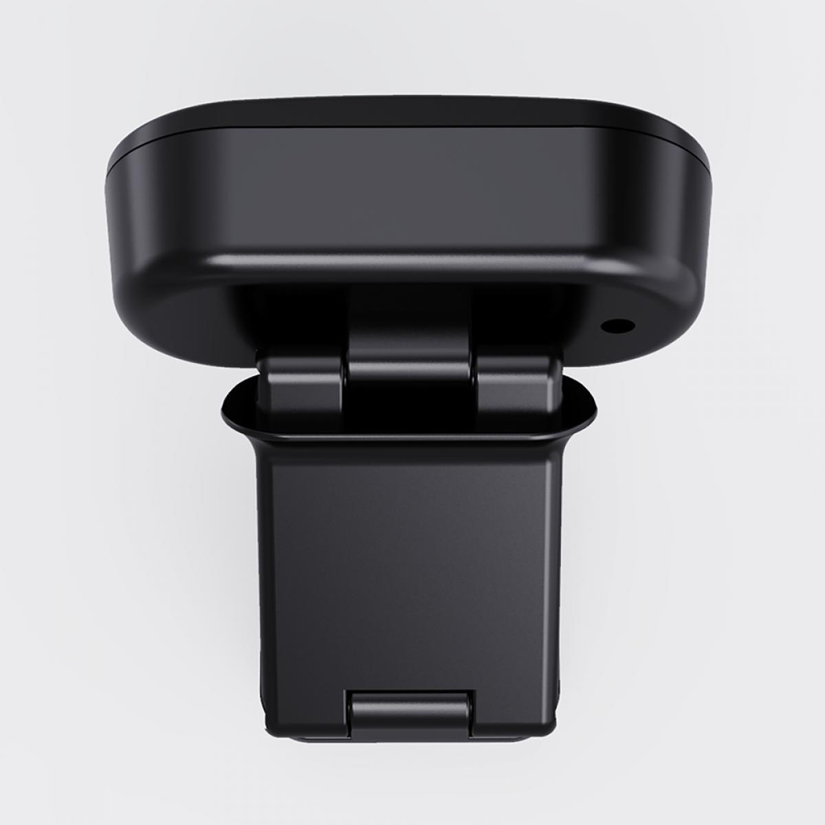 Webcam T-Dagger Eagle, HD 720p, Microfone, TGW620