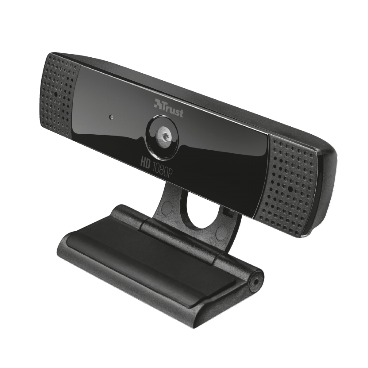 Webcam Trust, GXT 1160 Vero Streaming, Full HD, 1080p, Microfone, T22397