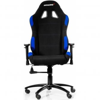 Cadeira Gamer AKRacing, Blue, AK-K7012-BL