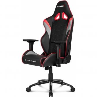 Cadeira Gamer AKRacing Overture, Red