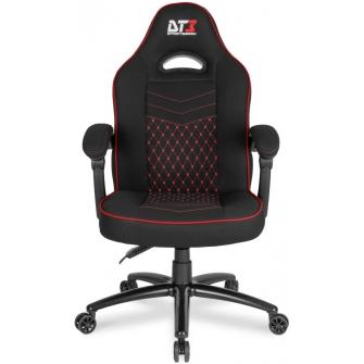 Cadeira Gamer DT3sports GTZ, Red