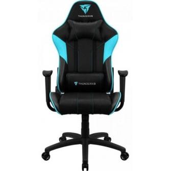Cadeira Gamer ThunderX3 EC3, AIR Tech, Cyan