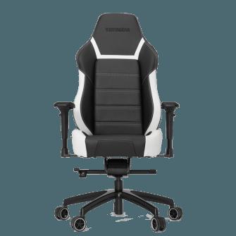 Cadeira Gamer Vertagear Racing PL6000, Black-White, VG-PL6000_WT