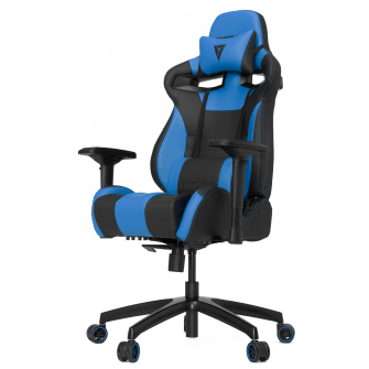Cadeira Gamer Vertagear RACING SL4000, Black-Blue, VG-SL4000_BL