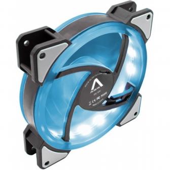 Cooler Para Gabinete Alseye D-Ringer 120MM DR-120-SB Azul