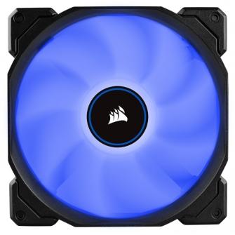 Cooler para Gabinete Corsair AF120, LED Blue 120mm, CO-9050081-WW