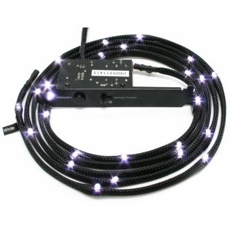 Fita de LED NZXT Branca CB-LED10-WT