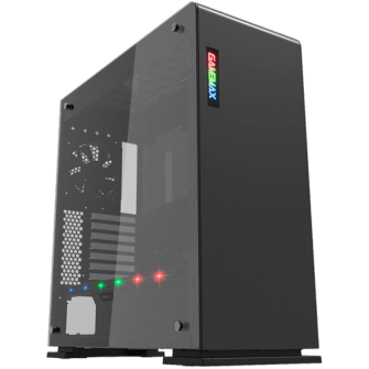 Gabinete Gamer Gamemax Vega M909 RGB, Full Tower, Com 1 Fan