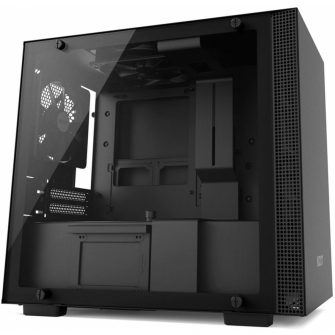 Gabinete Gamer NZXT H200, Mid Tower, Com 2 Fans