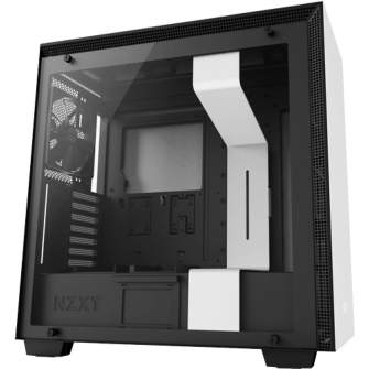 Gabinete Gamer NZXT H700, Mid Tower, Com 4 Fans