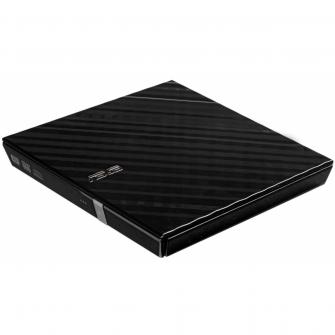Gravador DVD Asus Stylish Diamond, Externo