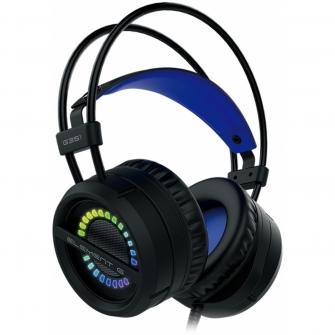Headset Gamer Element G Surround 7.1 RGB G351