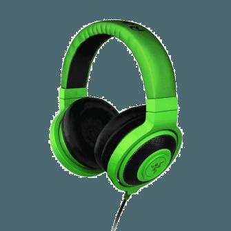 Headset Razer Kraken