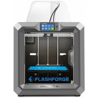 Impressora 3D Flashforge Guider IIS
