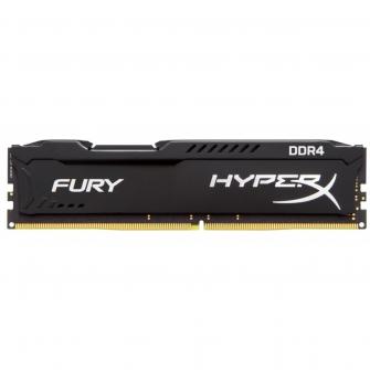 Memória DDR4 Kingston HyperX Fury, 8GB 2400MHz, HX424C15FB/8