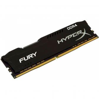 Memória DDR4 Kingston HyperX Fury, 16GB 2666MHz, HX426C16FB/16