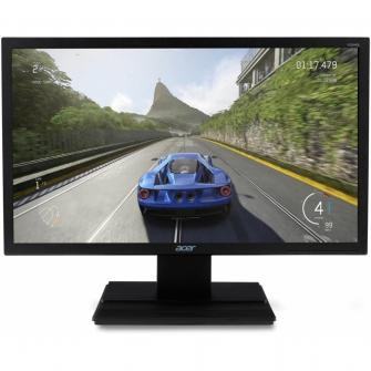 Monitor Gamer Acer 21.5 Pol, Full HD, 60hz, 5ms, V226HQL