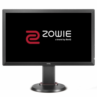 Monitor Benq Zowie 24 Pol, Full HD, 60Hz, 1ms, RL2460