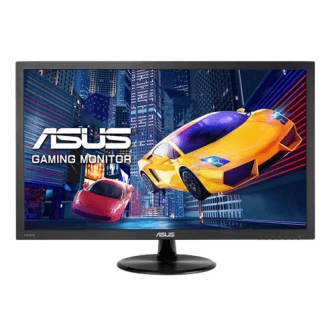 Monitor Gamer Asus 27 Pol, Full HD, 60Hz, 1ms, VP278H-P