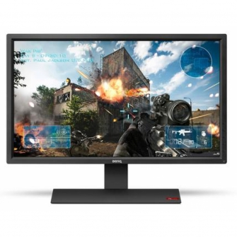 Monitor Gamer Benq Zowie 27 Pol, Full HD, 60Hz, 1ms, RL2755