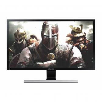 Monitor Gamer Samsung 28 Pol, Ultra HD 4k, 60Hz, 1ms, AMD FreeSync, LU28E590DS/ZD