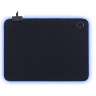 Mousepad Gamer Cooler Master MP750 Speed Médio RGB MPA-MP750-M